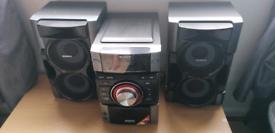 Sony MHC-EC79i Mini Hi-Fi Shelf System