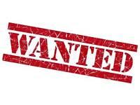 Diesel Engines Wanted