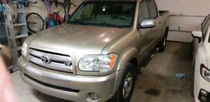 2005 Toyota Tundra Double Cab (READ AD)