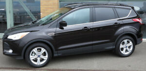 I Want to Buy Your Used Privately Owned 2013 - 2015 Ford Escape!