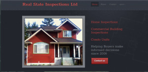 House and Commercial Building Inspections-Real Estate