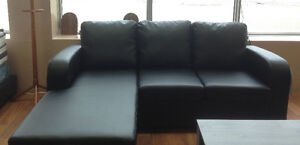 Brand new 2 Pc sectional for sale $ 698 only FREE DELIVERY+SETUP Regina Regina Area image 2