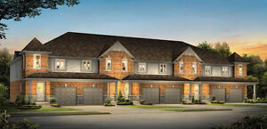 Brand New Townhome for Rent in Port Elgin