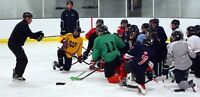Quality Hockey Instructors Needed