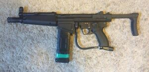 Magfed paintball marker