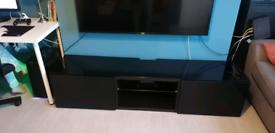 Free Ikea tv besta unit