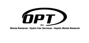 Waste Removal - Hydro Vac Services - Septic Waste Removal