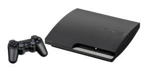 PS3 SLIM - Selling for Cheap