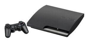 Wanted To Buy PlayStation 3 Console and PlayStation 3 Games