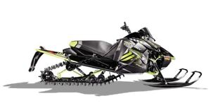 2017 Arctic Cat XF 9000 High Country Limited (141) - INVENTORY C
