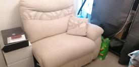 4 Seaters Sofa