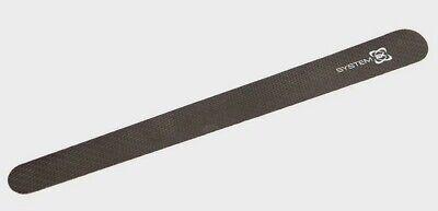 Shimano Velobitz Chrome Vinyl Chainstay Protector Repro