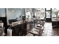 Barber & Junior Barber - Angel Islington