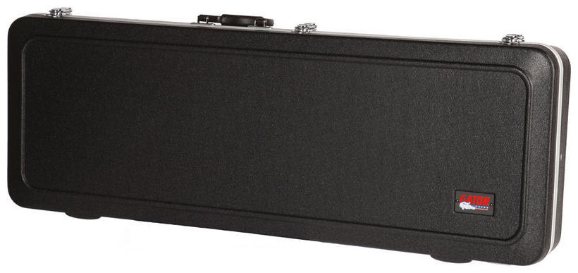 Gator Deluxe ABS Case to fit Bass Guitars / As New !