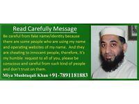 Powerful Love Spell Caster Mushtaqali Spiritual Healer