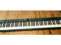 Studiogic VMK88 Keyboard With Sustain Pedal