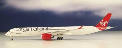 Phoenix 11627 Virgin Atlantic Airways A350-1000 G-VPRD Diecast 1/400 Jet Model