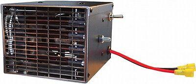 Dc Thermal Sa12 5000 12 Volt Heater   10 020 Btu   Direct Hook Up