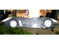 Kids car bed sides only ( project )