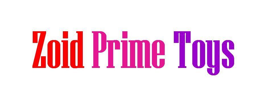 Zoid Prime Toys