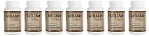 Anti-Gray Hair 7050 60 Capsules Per Bottle (7 Bottles)