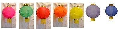 Fest Lampions Deko Chun Jie Hängeleuchte einfarbig Frühlings (Chinesische Laterne)