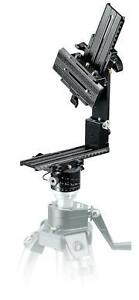 Manfrotto 303SPH WTVR Spherical Panoramic Pro Head Like New