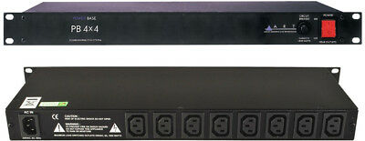 ART Pro Audio PB 4x4 Power Distribution System Power Conditioner