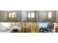2 Bed Recently Renovated Apartment Baker street