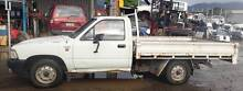 ****NOW WRECKING**** Toyota Hilux LN86 - STOCK #1616 Bungalow Cairns City Preview
