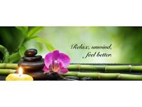 I provide Swedish, relaxing massage in Dundee.