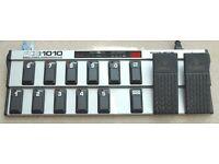 Behringer FCB 1010 Midi foot pedal