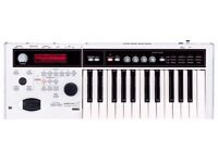Korg MicroX in good condition