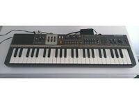 Casio Electric keyboard, compact, excellent condition