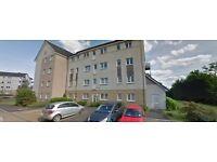 Unfurnished Three Bedroom Apartment On Hawk Brae - Livingston -Available 03/07/2017