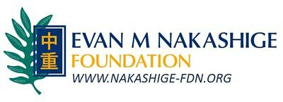 Evan M Nakashige Foundation