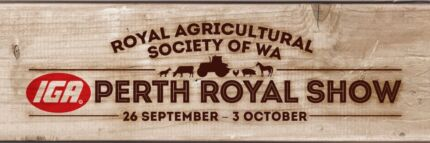 Perth Royal Show Perth CBD Perth City Preview