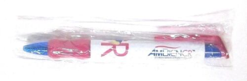 Drug Rep AMBIEN CR Collectible Chubby Pen RARE