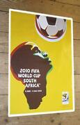 World Cup Poster