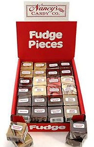 Wholesale Fudge  nancysfudge.ca