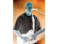 Guitarist seeks Bass Player & Drummer - both with Vocals