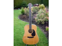 Fender F-95 Acoustic