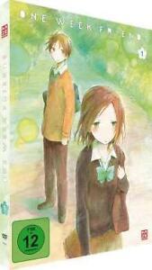 One-Week-Friend-Mediabook-Vol-1-DVD-NEU-amp-OVP