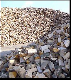Good quality seasoned Hardwood firewood for sale in Thetford, Norfolk and Bury St Edmunds, Suffolk