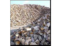 Seasoned Hardwood Firewood for sale in Thetford, Norfolk and Bury St Edmunds, Suffolk.
