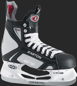 Easton S7 Skates, Size 11.5 (Width D)., Flawless Condition