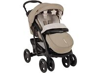 Graco Travel System with car seat and seat base