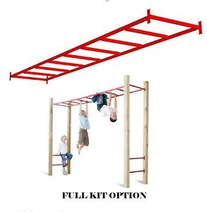 Wanted Monkey Bars Mount Barker Mount Barker Area Preview