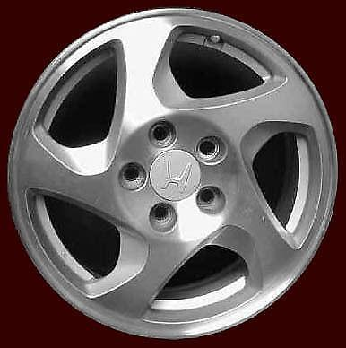 Honda Civic Tires >> Honda Prelude Wheels | eBay