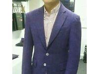 Bespoke Tailor Menswear